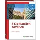 S Corporation Taxation (2019)