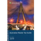 Australian Master Tax Guide 2019 (64th Edition)