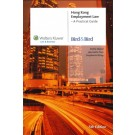 Hong Kong Employment Law: A Practical Guide, 5th Edition