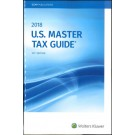U.S. Master Tax Guide (2018), 101st Edition
