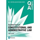 Law Express Question and Answer: Constitutional and Administrative law, 5th Edition