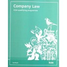 Company Law: ICSA Qualifying Programme