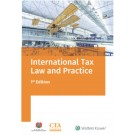 International Tax Law and Practice