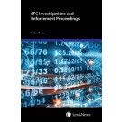 SFC Investigations and Enforcement Proceedings