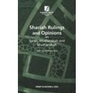 Shariah Rulings and Opinions on Ijarah, Musharakah and Mudharabah