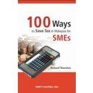 100 Ways to Save Tax in Malaysia for SMEs