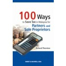 100 Ways to Save Tax in Malaysia for Partners and Sole Proprietors