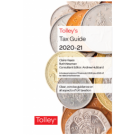 Tolley's Tax Guide 2020-21