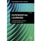 Experiential Learning: A Handbook for Education, Training and Coaching, 4th Edition