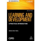 Learning and Development: A Practical Introduction, 2nd Edition