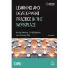 Learning and Development Practice in the Workplace, 4th Edition