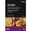Reward Management: Alternatives, Consequences and Contexts, 4th Edition