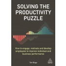 Solving the Productivity Puzzle