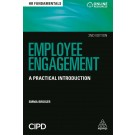 Employee Engagement: A Practical Introduction, 2nd Edition