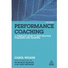 Performance Coaching: A Complete Guide to Best Practice Approaches, 3rd Edition