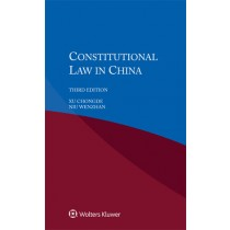 Constitutional Law in China, 3rd Edition