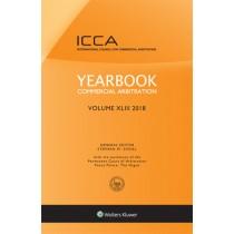 Yearbook Commercial Arbitration Volume XLIII – 2018