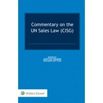 Commentary on the UN Sales Law