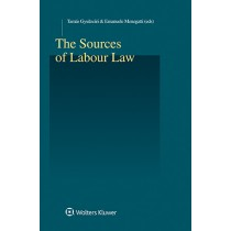 The Sources of Labour Law