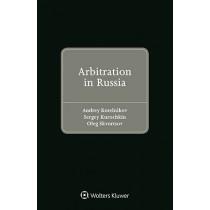 Arbitration in Russia