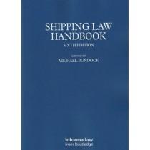 Shipping Law Handbook, 6th Edition