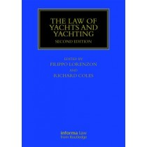 The Law of Yachts and Yachting, 2nd Edition