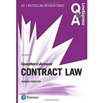 Law Express Question and Answer: Contract Law, 4th Edition