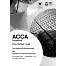 FA2 Maintaining Financial Records (Interactive Text)