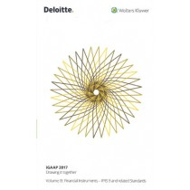 Deloitte iGAAP 2017 Volume B: Financial Instruments – IFRS 9 and related Standards