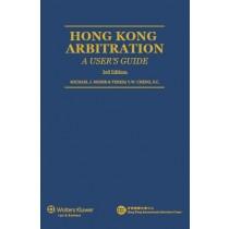 Hong Kong Arbitration: A User's Guide, 3rd Edition (Bilingual English-Chinese)
