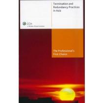 Termination & Redundancy Practices in Asia