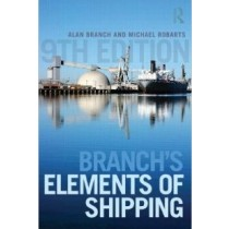 Branch's Elements of Shipping, 9th Edition