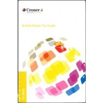 British Master Tax Guide 2018-19