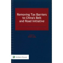Removing Tax Barriers to China's Belt and Road Initiative