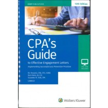 CPA's Guide to Effective Engagement Letters (12th Edition)