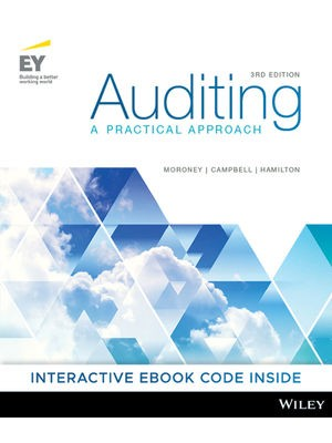 Auditing: A Practical Approach, 3rd Edition
