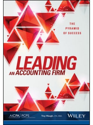 Leading An Accounting Firm: The Pyramid of Success
