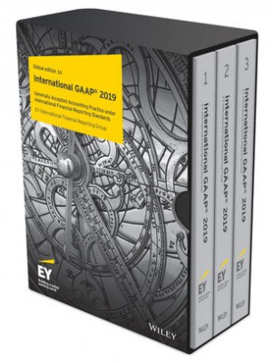 Ernst & Young's International GAAP 2019