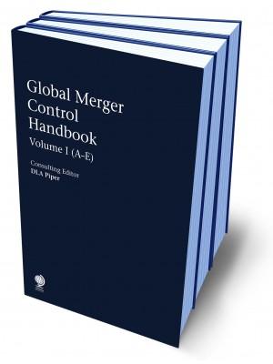 Global Merger Control Handbook