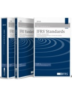 IFRS® Standards—Required 1 January 2018 (Blue Book)