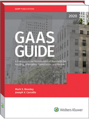 GAAS Guide (2020)