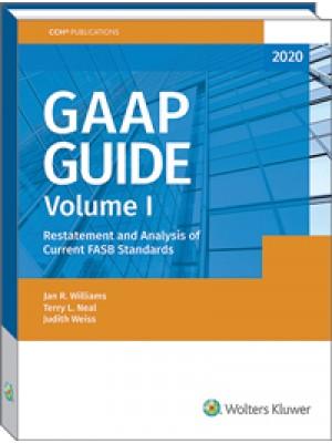GAAP Guide (2020)