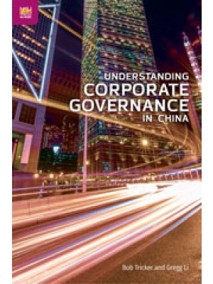 Understanding Corporate Governance in China