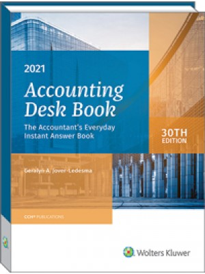 Accounting Desk Book (2021)