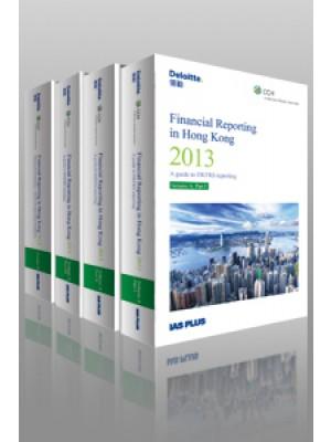 Financial Reporting in Hong Kong 2013
