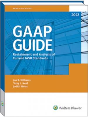 GAAP Guide (2022)