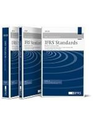 IFRS® Standards—Required 1 January 2020 (Blue Book Bound Volume)