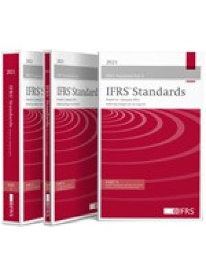 IFRS® Standards Issued at 1 January 2021