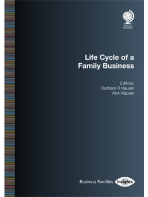 Life Cycle of a Family Business