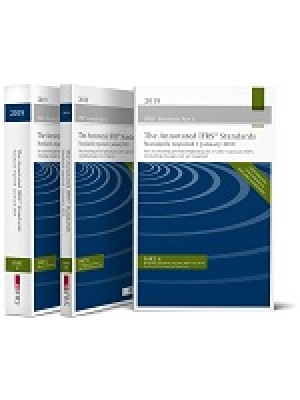 The Annotated IFRS® Standards—Required 1 January 2019 (Annotated Blue Book Bound Volume)